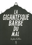 Stephen Collins - La gigantesque barbe du mal.