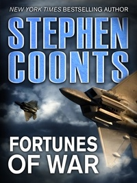 Stephen Coonts - Fortunes of War.