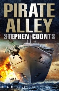 Stephen Coonts - Pirate Alley.