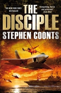 Stephen Coonts - The Disciple.