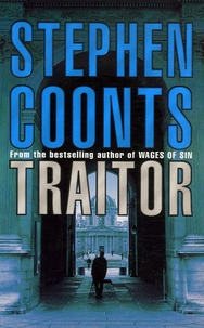Stephen Coonts - Traitor.