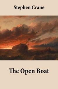Stephen Crane - The Open Boat.
