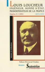 Stephen D Carls - .