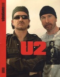 Stephen Dalton et Christophe Geudin - U2.