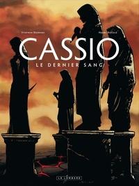 Stephen Desberg et Henri Reculé - Cassio Tome 4 : Le dernier sang.