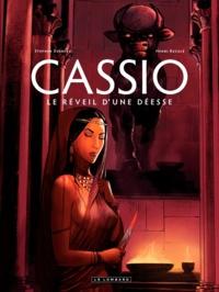 Stephen Desberg et Henri Reculé - Cassio Tome 7 : Le réveil d'une déesse.