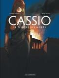 Stephen Desberg et Henri Reculé - Cassio Tome 8 : Le peintre des morts.