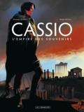 Stephen Desberg et Henri Reculé - Cassio Tome 9 : L'empire des souvenirs.