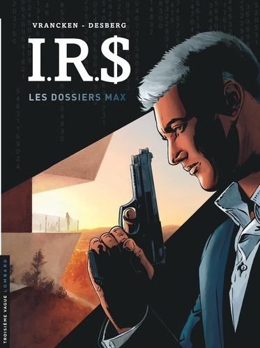 IRS  Les dossiers Max