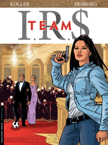 IRS Team Tome 2 Wags