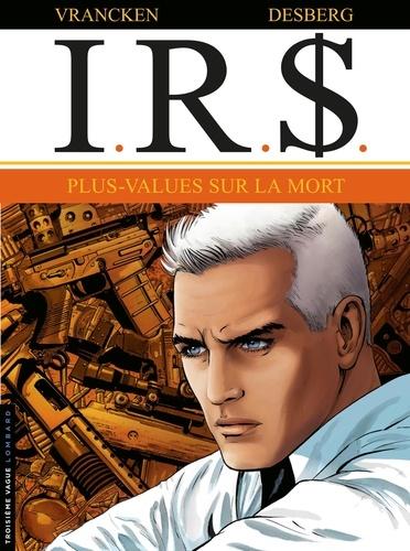 IRS Tome 15 Plus-values sur la mort