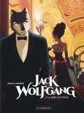 Stephen Desberg et Henri Reculé - Jack Wolfgang Tome 2 : Le nobel du pigeon.