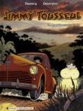 Stephen Desberg et  Desorgher - Jimmy Tousseul Tome 3 : Le Crépuscule blanc.