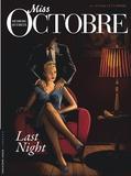Stephen Desberg et Alain Queireix - Miss Octobre Tome 4 : Un flic et un homme.