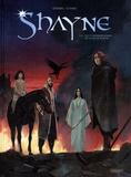 Stephen Desberg et  Chaiko - Shayne Tome 1 : Les 15 derniers jours de la vie de Shayne.