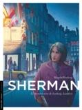 Stephen Desberg et  Magda - Sherman Tome 7 : Le dernier acte de Ludwig, Londres.