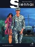 Stephen Desberg et Philippe-Emmanuel Filmore - Sienna Tome 3 : Iraq, fraternité et terrorisme....
