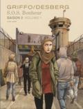 Stephen Desberg et  Griffo - SOS bonheur Saison 2 Tome 1 : .