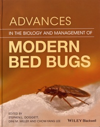 Deedr.fr Advances in the Biology and Management of Modern Bed Bugs Image