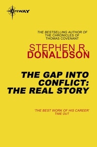 Stephen Donaldson - The Real Story.