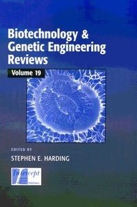 Stephen E. Harding - Biotechnology & Genetic Engineering Reviews, Vol. 19.