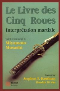 Le livre des cinq roues. Interprétation martiale.pdf