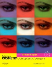 Stephen Fagien - Putterman's Cosmetic Oculoplastic Surgery. 1 DVD