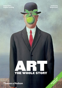 Stephen Farthing - Art - The whole story.
