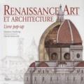 Stephen Farthing et David Hawcock - Renaissance - Art et architecture.