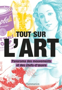 Stephen Farthing - Tout sur l'art - Panorama des mouvements et des chefs-d'oeuvre.