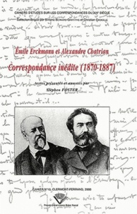 Stephen Foster et Emile Erckmann - .