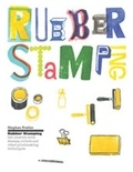 Stephen Fowler - Rubber stamping.