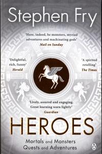 Stephen Fry - Heroes.