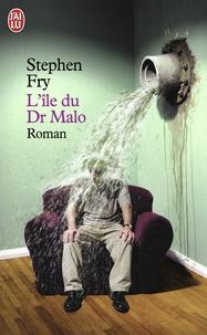 Stephen Fry - L'île du Dr Mallo.