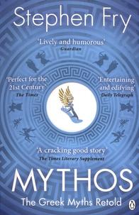 Stephen Fry - Mythos.