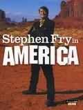 Stephen Fry - Stephen Fry in America.