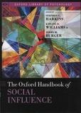 Stephen-G Harkins et Kipling-D Williams - The Oxford Handbook of Social Influence.