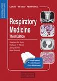 Stephen G Spiro - Respiratory Medicine.