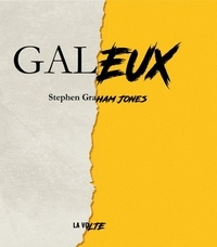 Stephen Graham Jones - Galeux.