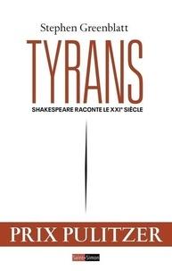 Tyrans - Shakespeare raconte le XXie siècle.pdf
