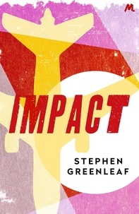 Stephen Greenleaf - Impact.