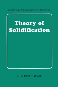 Theory of solidification.pdf