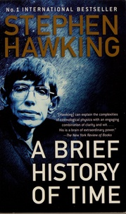 Stephen Hawking - A Brief History of Time.