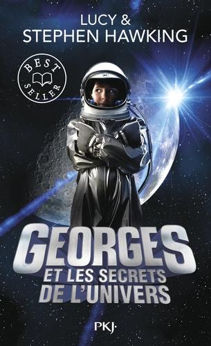 Stephen Hawking et Lucy Hawking - Georges et les secrets de l'univers.