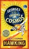 Stephen Hawking et Lucy Hawking - Georges et les trésors du cosmos.