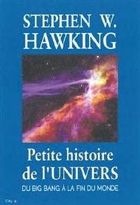 Histoiresdenlire.be Petite histoire de l'Univers - Du Big Bang à la fin du monde Image