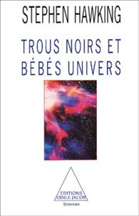 Trous noirs et bébés univers - Et autres essais.pdf
