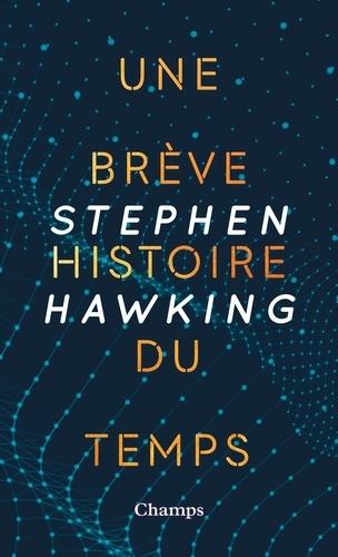 Une brève histoire du temps - Stephen Hawking - Format PDF - 9782081468085 - 7,99 €