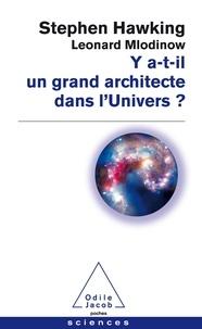 Stephen Hawking - Y a-t-il un grand architecte dans l'Univers ?.