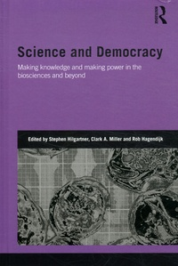 Rhonealpesinfo.fr Science and Democracy - Making knowledge and making power in the biosciences and beyond Image